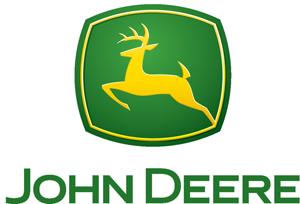 John Deere Foresty Mora